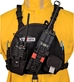 True North Single Universal Radio Chest Harness - TNG RCHS