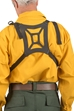 True North Single Universal Radio Chest Harness - Gen 2 - TNG RH6100