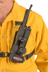 True North Stealth Single Radio Harness  - Gen 2