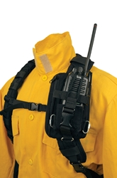 True North Stealth Single Radio Harness
