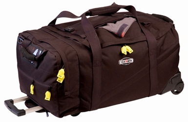True North THE BEAST Rolling Duffle