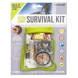Ultralight Survival Kit first aid kits, swift first aid, first aid kit, swift