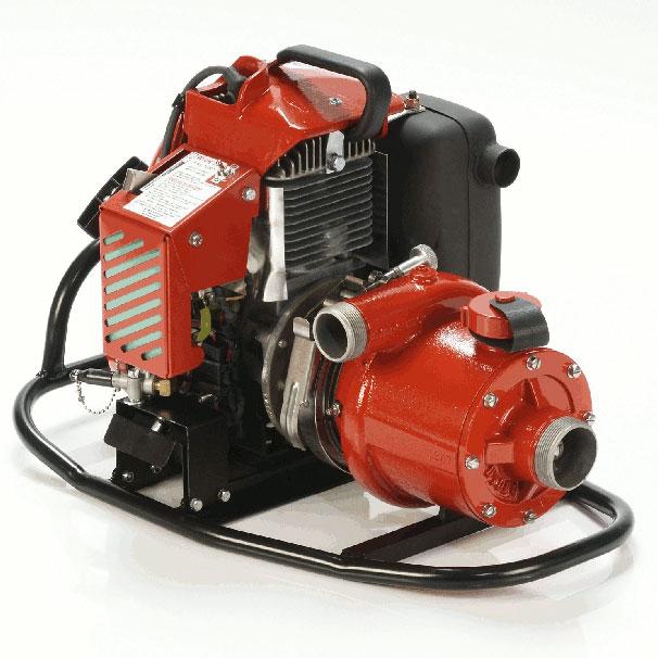 Wick 375 Pump