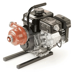 Wick Si 250-7SE Electric Pump