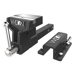 Wilton All-Terrain Vise with Mounting Bracket