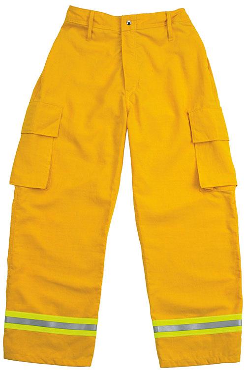 Lakeland Smoke Jumper Wildland Interface Pant - Cotton