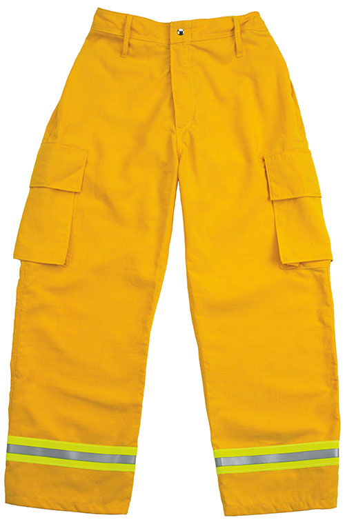 Lakeland Smoke Jumper Wildland Interface Pant - Nomex - LAK BP10N26