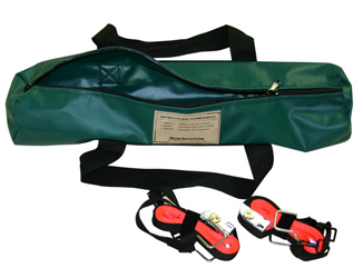 CB-16 Shelter Tie Down Kit