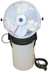 REHAB Portable Misting Fan