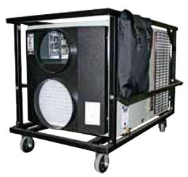 REHAB Extreme Weather HVAC System