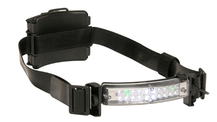 FoxFury Command 20 Fire Headlamp