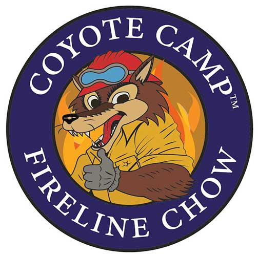 Coyote Camp Jet-Pac Adventure Traveler Meal - COY JTPKAT