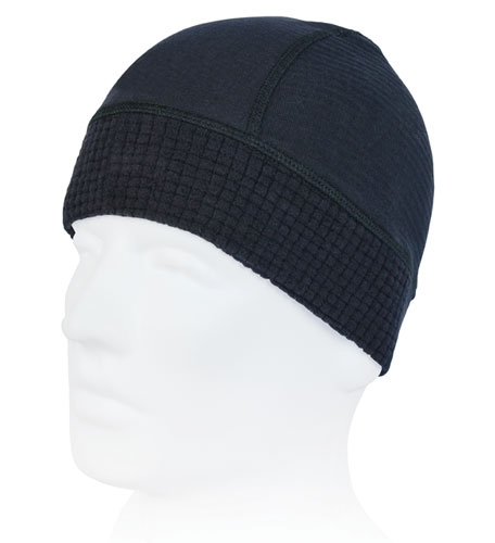 DragonWear Power Grid Dual Hazard Beanie - True North - TNG DFB9
