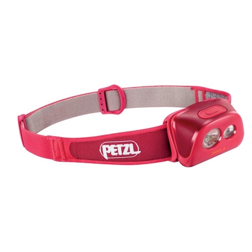 Petzl TIKKA PLUS Headlamp *Discontinued* - PTZ *E97H