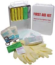 Swift First Aid Kit - 16 Unit