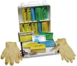 Swift First Aid Kit - 24 Unit first aid kits