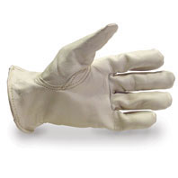 Leather Work Glove - Case of 12