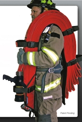 The Hose Handler - High-Rise Packs