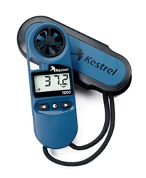 Kestrel 1000 Pocket Wind Meter Weather Instruments, Kestrel, SpeedTech, wind meter, weather meter