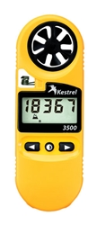Kestrel 3500 Advanced Wind Meter