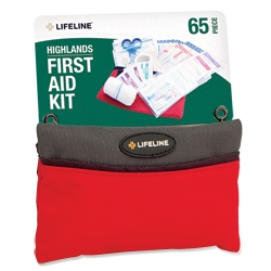 Swift First Aid Kit - 65pc Day Pack