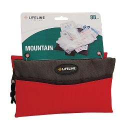 Swift First Aid Kit - 88pc Mountain Pack