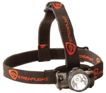Streamlight Highland Waterproof Headlamp - STR 61400