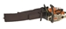 "True North Chainsaw Bar Cover 42"" *Discontinued* - TNG SBC42"