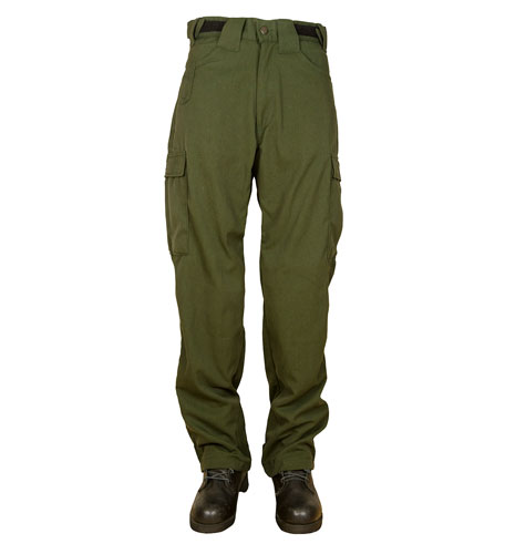 Dragon Slayer 2013 MODEL Wildland Pant - Nomex 6 oz. - TNG 13NP6G