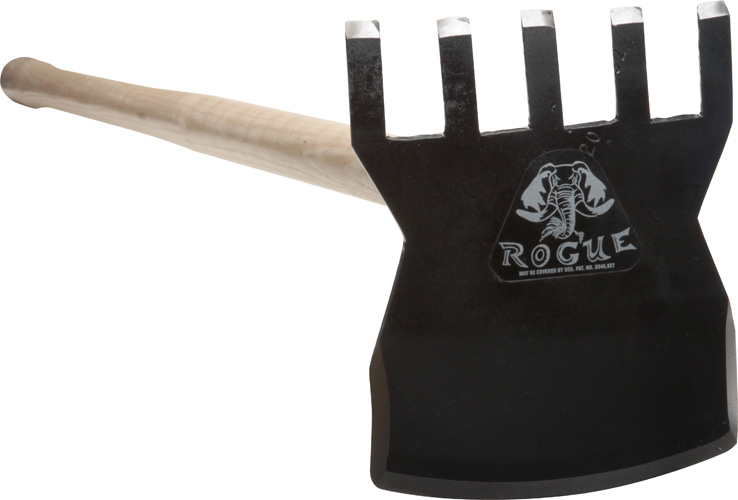 Rogue ProHoe Firefighting/Trailbuilding Tool - PRO 70HR