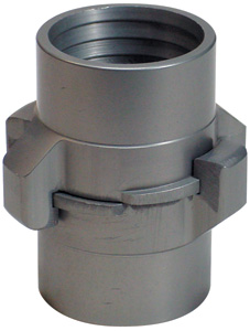 1 Coupling 1-1/4 Hose Bowl