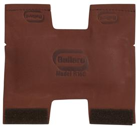 Bullard Replacement Leather Ratchet Cover bullard, ratchet, ratchet cover, bullard ratchet cover
