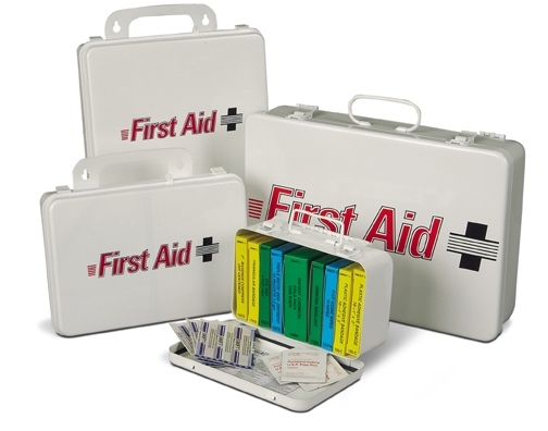 Swift First Aid Kit - 10 Unit