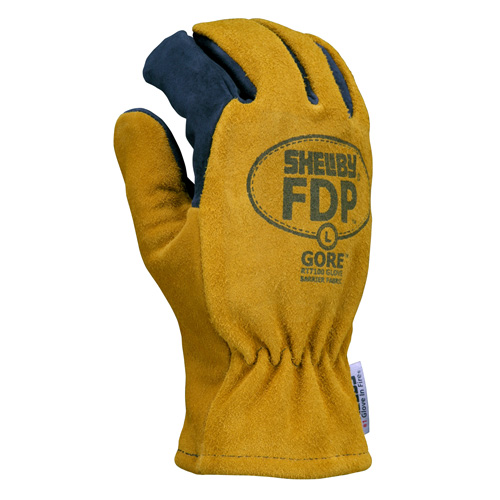 Shelby FDP 5226 Pigskin Fire Gloves
