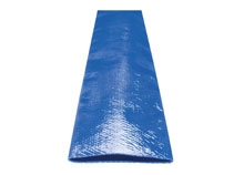 "Vinylflow Lay Flat Discharge Hose 2"" - PAC 2LF80"