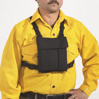 Weather Kit Chest/Belt Mounted - Pack Only