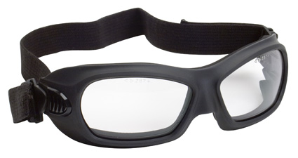 Wildcat Safety Goggles
