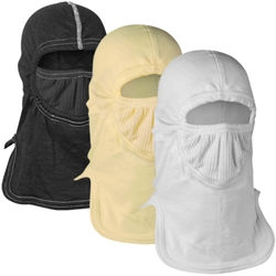 Majestic Wildland Hood - Double Ply shroud, smoke mask, wildfire smoke mask