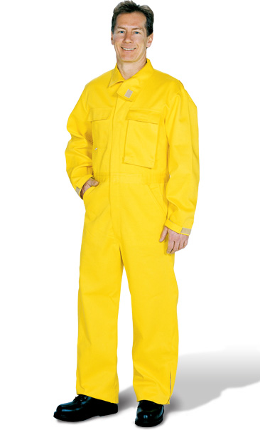 Topps Wildland Coveralls - Nomex - TOP CO76N