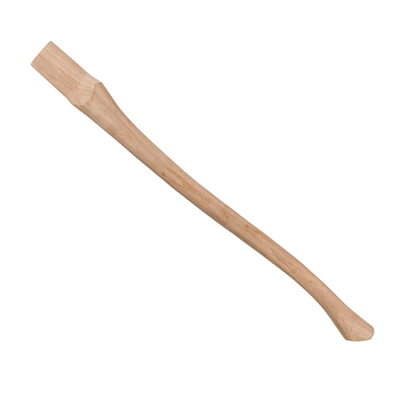 Adze Hoe (Hazel Hoe) Handle