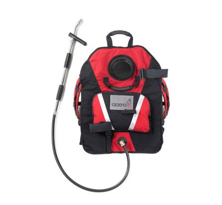 GENFO-PRO Wildland Water Backpack