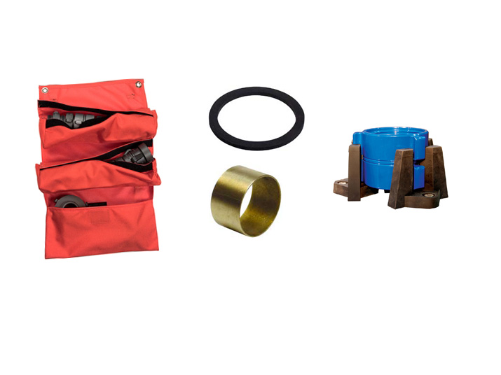 Coupling Accessories