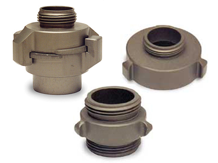 Aluminum Fittings