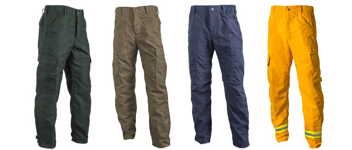 Firefighter Pants Wildland Fire Pants National Fire