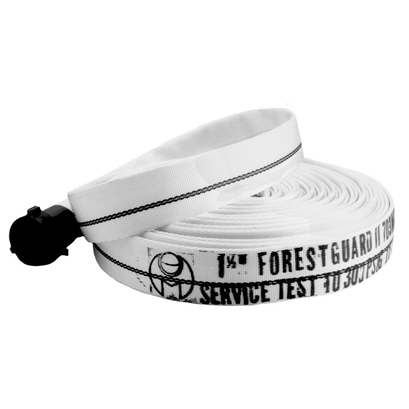 Forest Fire Hose