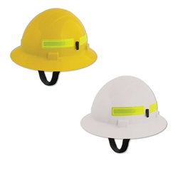 Americana Full Brim NFPA Wildlands Helmet with Ratchet