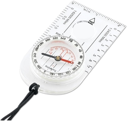 Fire Weather Kit Suunto Compass