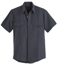 Workrite Series 740 Western Firefighter Shirt - SALE