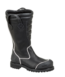 "Thorogood 14"" Power HV Structural Bunker Boot - OVERSTOCK SALE"