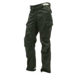 Coaxsher CX Wildland Vent Brush Pant - Nomex